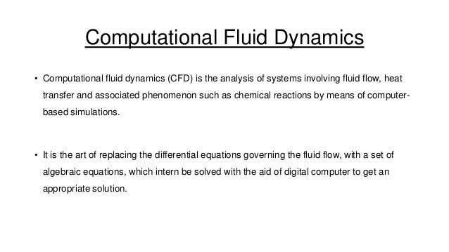 computational fluid dynamics a practical approach solution manual