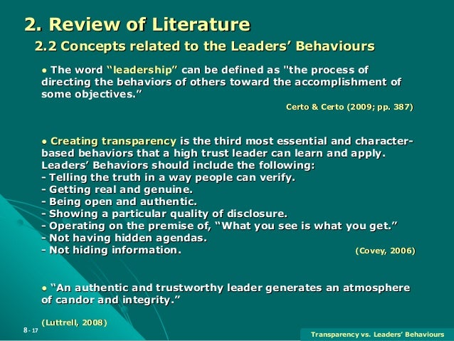 emerging leadership theories analysis paper Qualifying paper rubric  organizational leadership core analysis 10 points student conducted a critical analysis that thoroughly analyzed theories,.