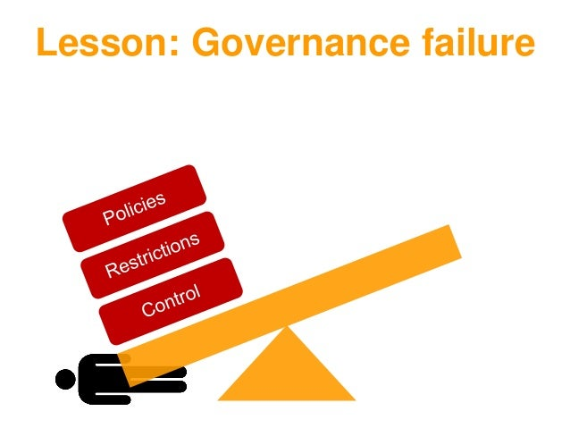 Empower employees! Trust Tools Training Control Restrictions Policies Control Empowerment