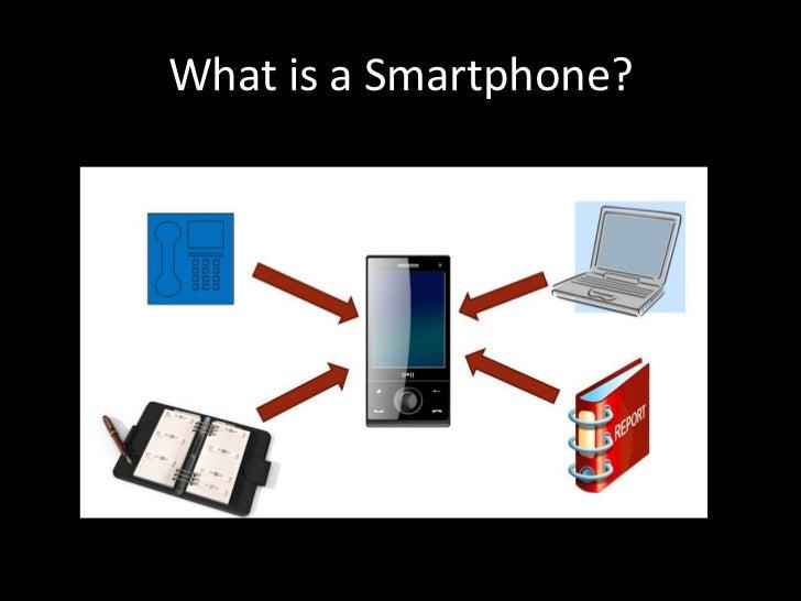 Transparent Smartphone Spying Slide 3