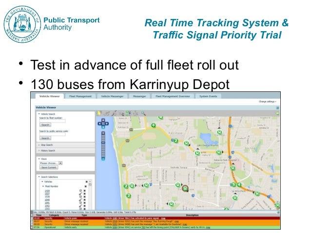 Nvc priority date in Perth