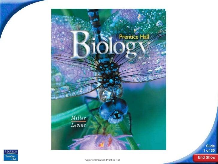Biology                                                Slide                                              1 of 30         ...