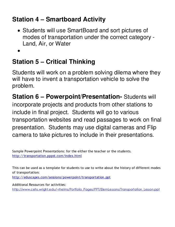 powerpoint lesson plans for kids juve cenitdelacabrera co