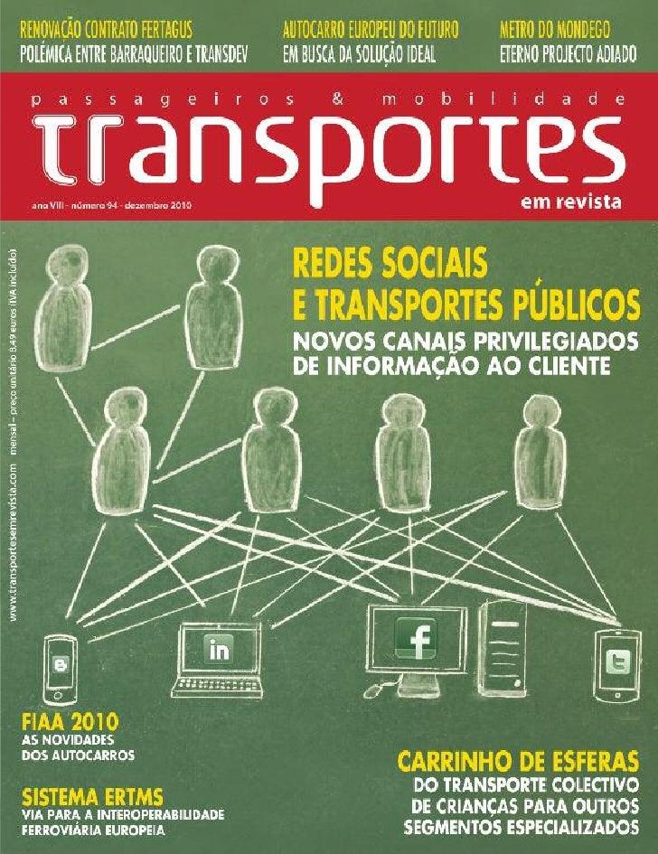 ACTUALIDADES                                                 gerais     Três milhões de perfis no Facebook     As Redes So...