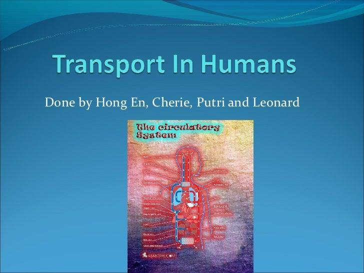 Done by Hong En, Cherie, Putri and Leonard