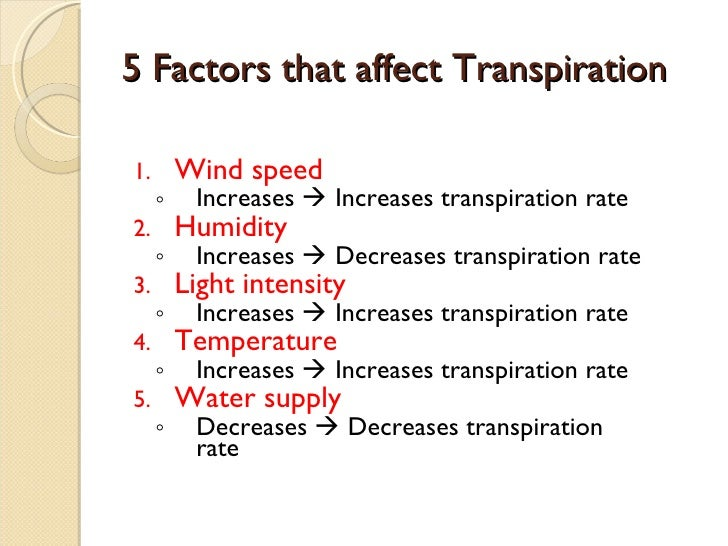 How Do Temperature Abiotic Factors Affect
