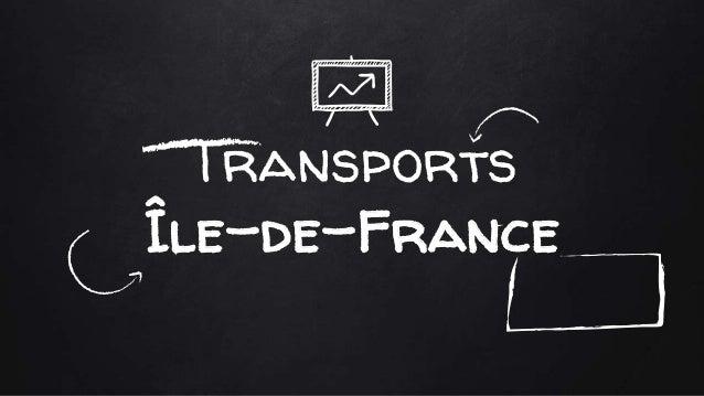 Transports Île-de-France