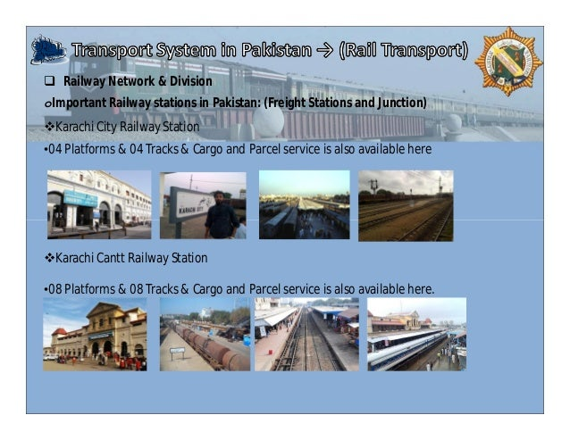 Essay on Railway Transportation system of India