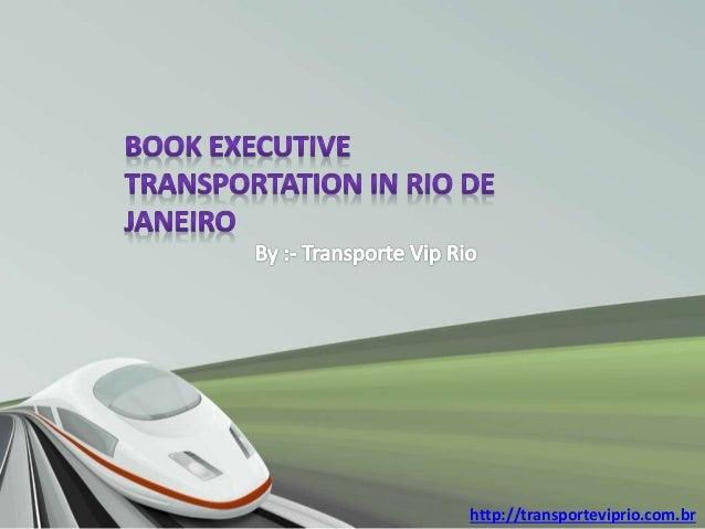 http://transporteviprio.com.br