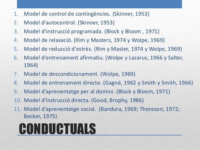 COGNITIUS I CONSTRUCTIUS • Com incrementar l'impuls natural dels éssers humans, de comprendre el món a partir de: • Obtenc...