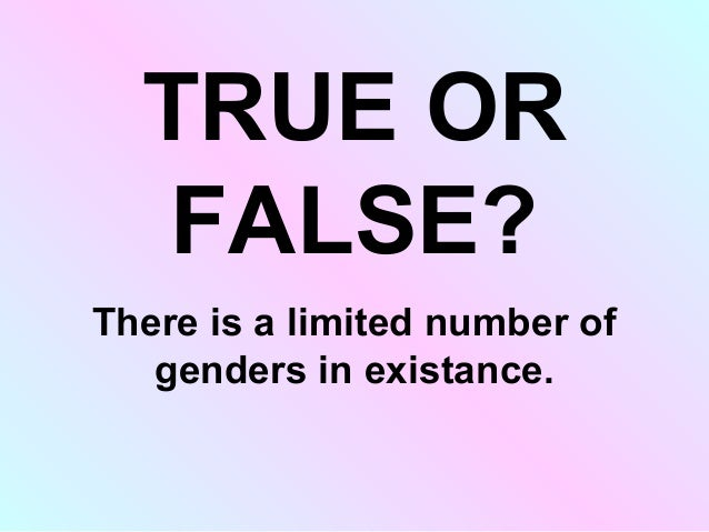 trans slide true false