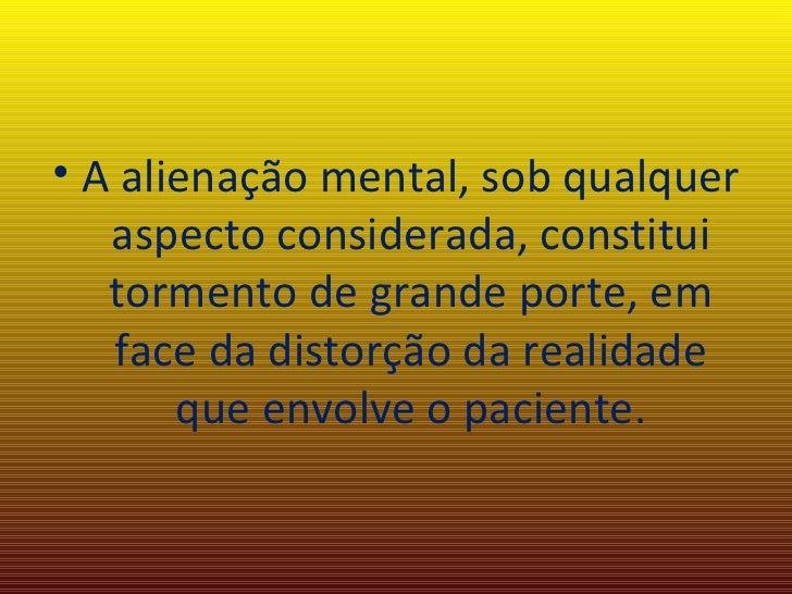 Transtorno Esquizofrênico Slide 2