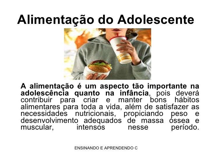 Transtornos alimentares Slide 2