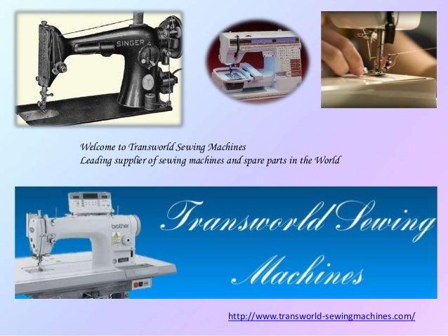 Sewing Machine Cheap