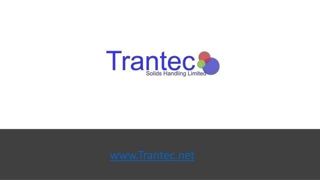 www.Trantec.net