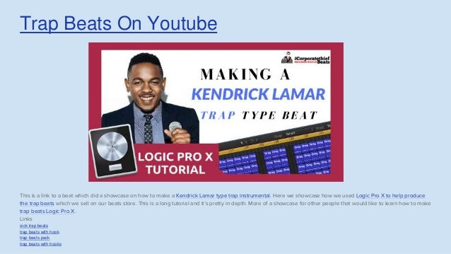 Trap Beats - How To Buy Trap Beats For Mixtapes