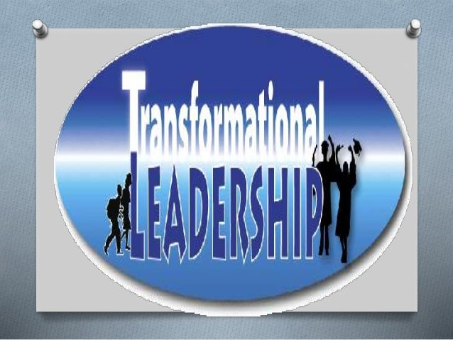 Leadership Theories  Transformational leadership is a more humane leadership theory, as  compared to the militaristic tran...