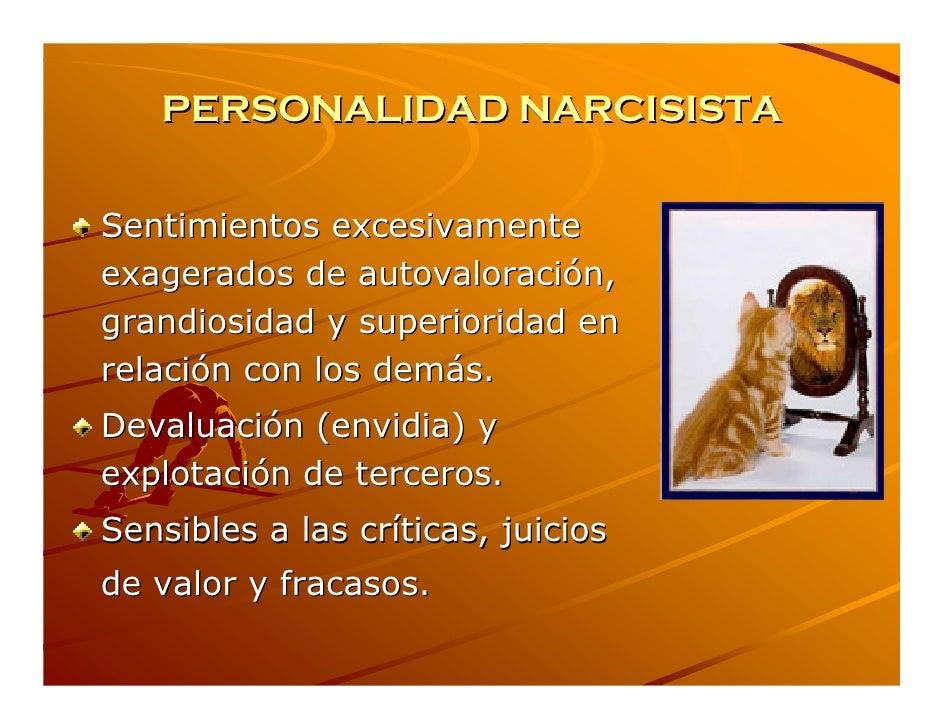 personalidad histeroide