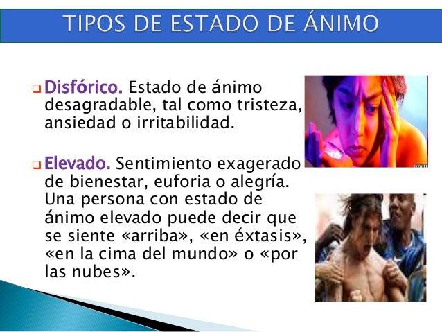 Trastorno del estado de ánimo[1] luz Slide 3