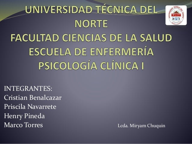 INTEGRANTES: Cristian Benalcazar Priscila Navarrete Henry Pineda Marco Torres Lcda. Miryam Chuquin