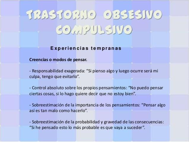Trastorno obsesivo compulsivo homosexual
