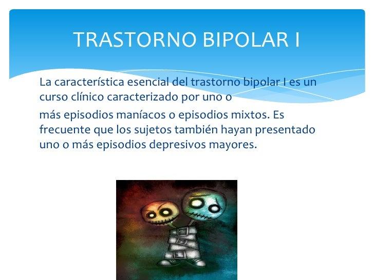 BIPOLAR I