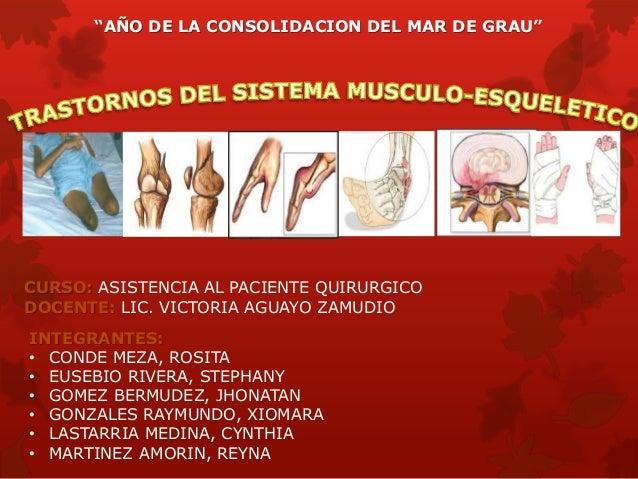 CURSO: ASISTENCIA AL PACIENTE QUIRURGICO DOCENTE: LIC. VICTORIA AGUAYO ZAMUDIO INTEGRANTES: • CONDE MEZA, ROSITA • EUSEBIO...