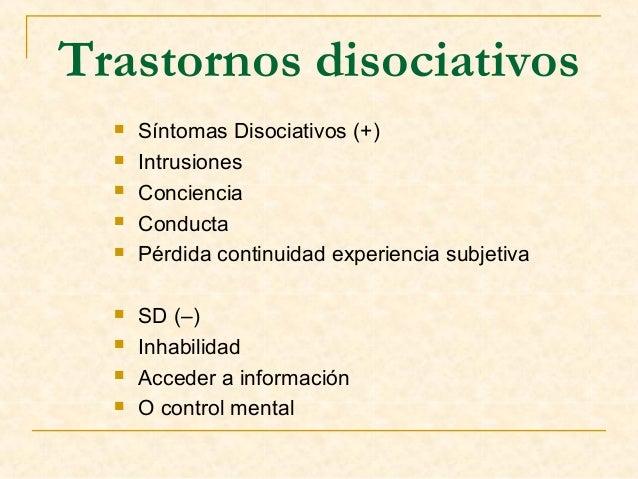 SINTOMAS DISOCIATIVOS EBOOK DOWNLOAD