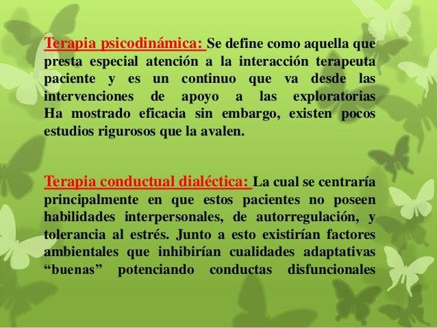 PROFESIONALES QUE         INTERVIENEN                           ENFERMERASPSICOLOGOS                           PSIQUIATRAS...