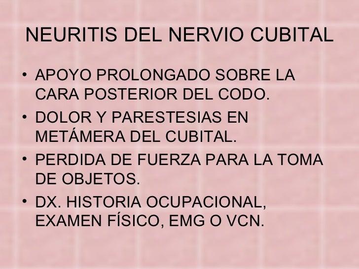 PATOLOGIA DE LA MUÑECA.• TENOSINOVITIS DE LOS  FLEXOEXTENSORES DE MUÑECA Y  MANO.• MOVIMIENTOS REPETIDOS O  MANTENIDOS DE ...