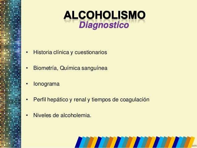 Parar la dependencia alcohólica en las condiciones de casa