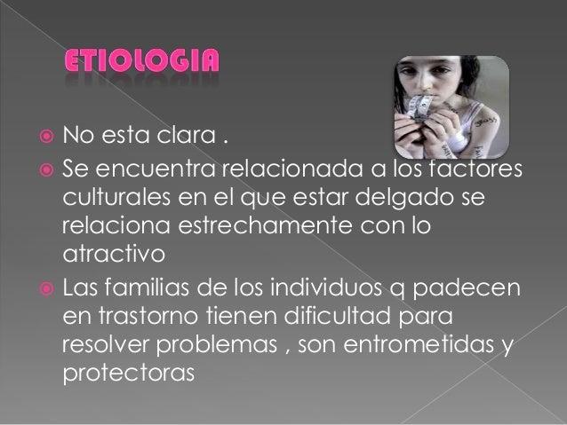  Amenorrea  Dolor abdominal  Intolerancia a el frio  Letargia  Hipotensión  hipotermia  Hipertrofia de las glándula...