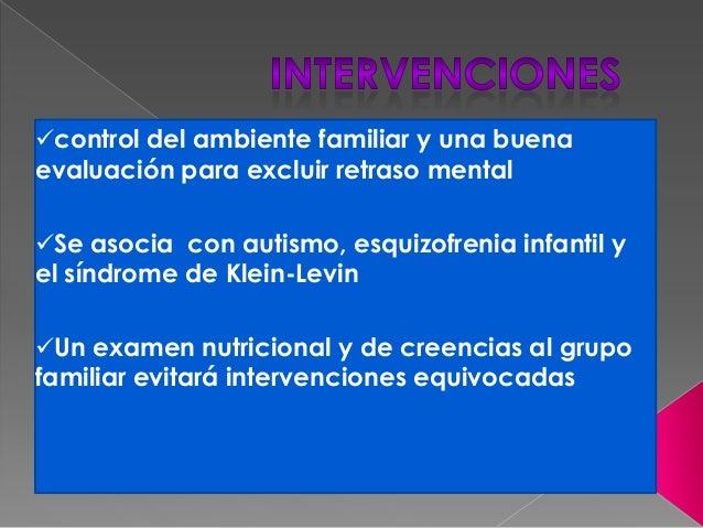 Cantidad de llanto diario El horario de presentación Características del niño La frecuencia con que se presentan las crisis