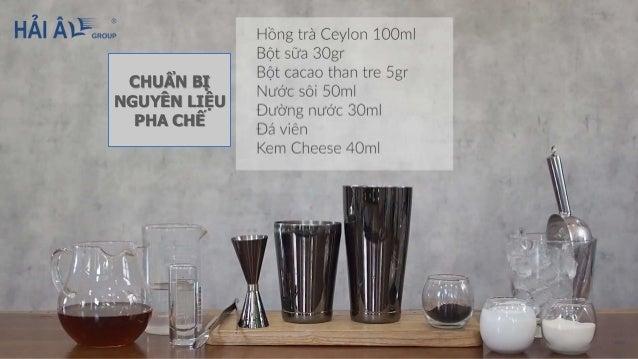 Cập Nhật Ngay Cách Làm Trà Sữa Tinh Than Tre Macchiato Cho Kinh Doanh Thêm Phát Đạt  Slide 3
