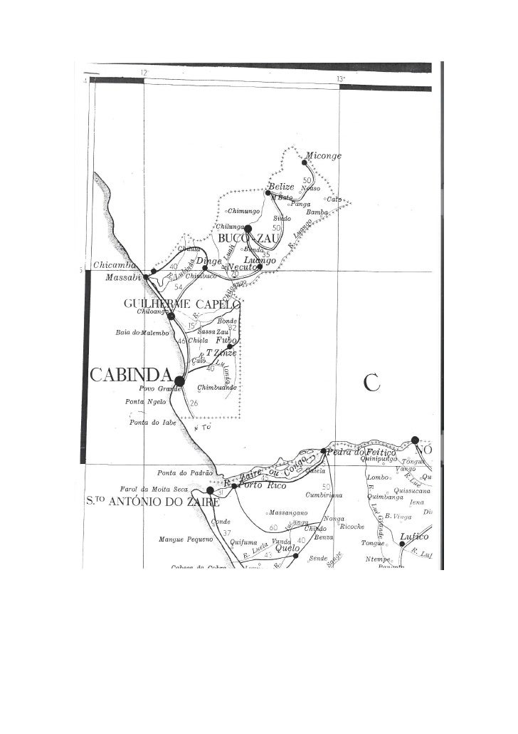 Tratado de Cabinda