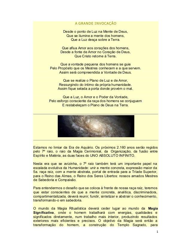 Tratado fogo cósmico