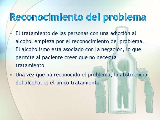 Las hierbas del alcoholismo spb