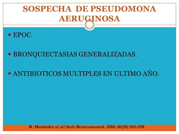 Tratamiento actual de la neumonia adquirida en la for Tratamiento antibacteriano