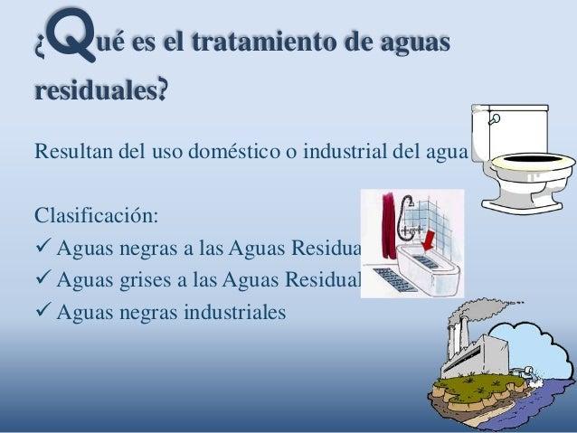 Tratamiento de aguas residuales buap - Tratamiento de agua ...