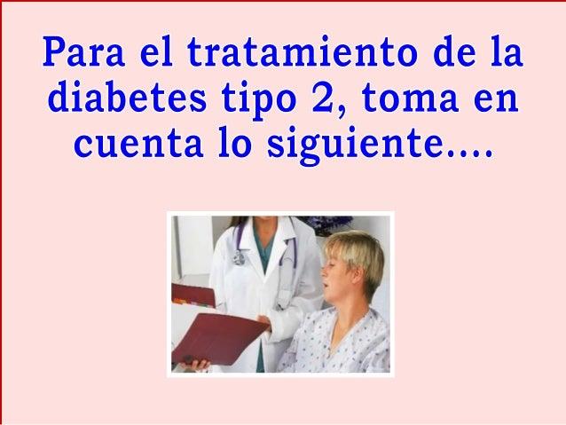 Tratamiento Para La Diabetes Pictures to Pin on Pinterest