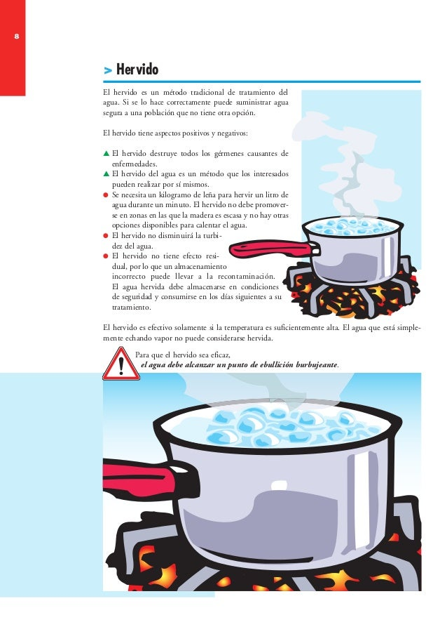 Tratamiento del agua - Tratamiento del agua ...