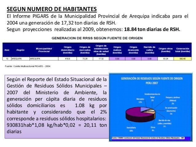 SEGUN NUMERO DE CAMAS HOSPITALARIAS Hospital Total Camas Camas operativas Hospital Regional Honorio Delgado Espinoza 689 6...