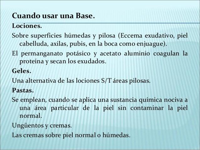 El tratamiento de la psoriasis por las vendas salinas