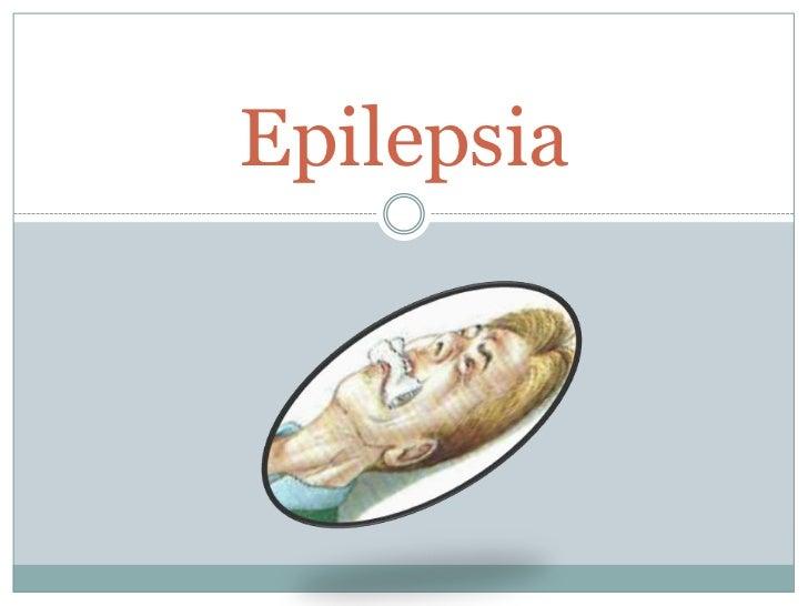 Epilepsia<br />