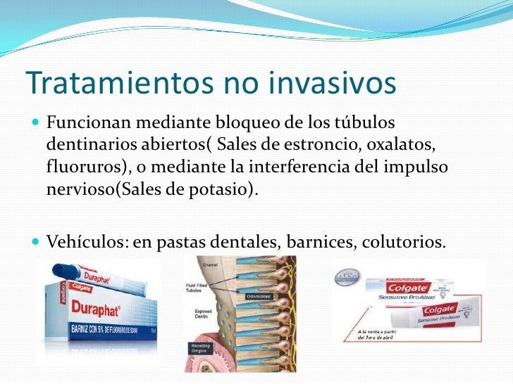 Tratamiento invasívo y no invasivo de lesiones cervicales
