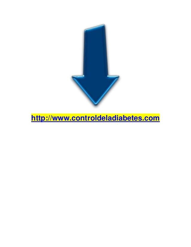 Tratamiento Natural Para La Diabetes – Baja La Glucosa En
