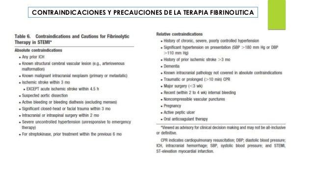 CABG (Coronary Artery Bypass Graft) en pacientes con STEMI Se recomienda:  Efectuar CABG urgente en pacientes con STEMI y...