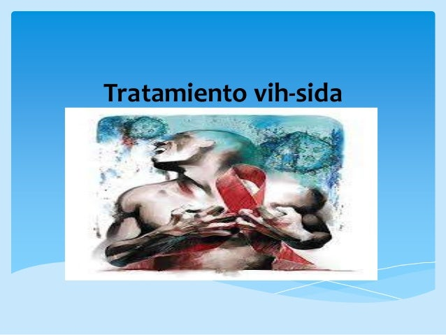 Tratamiento vih-sida