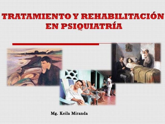 Mg. Keila Miranda