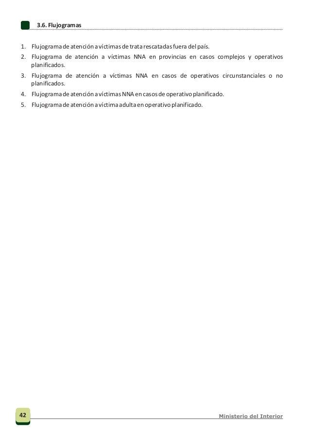 2. FLUJOGRAMA DE ATENCIÓN VÍCTIMA NNA EN PROVINCIAS EN CASOS COMPLEJOS Y OPERATIVOS PLANIFICADOS Produce información y tra...